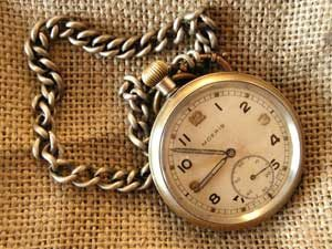 Picture of pocketwatch